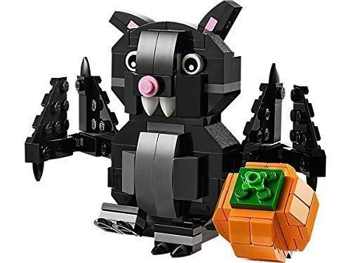 Lego Halloween set Bat & Pumpkin 40090 -