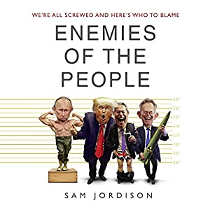 Enemies of the People Audiobook