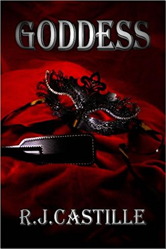 Book: Goddess by R.J. Castille