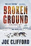 Image of Broken Ground (The Jay Porter Series)