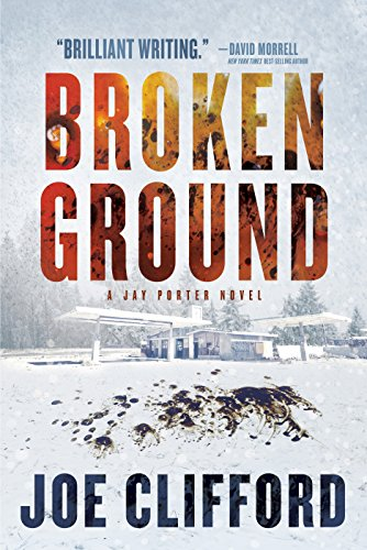 (Broken Ground (The Jay Porter Series))