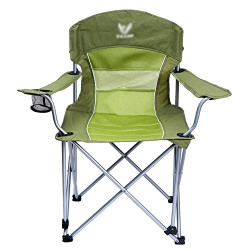 (Folding chair / camping outdoor leisure folding chair / beach chair / outdoor fishing chair / director canvas chair /Comfortable lounge chair /Home Dining Chair /)