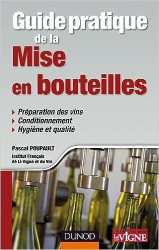 Download Guide pratique de la mise en bouteilles pdf