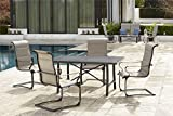 Cosco Outdoor Dining Set, SmartConnect