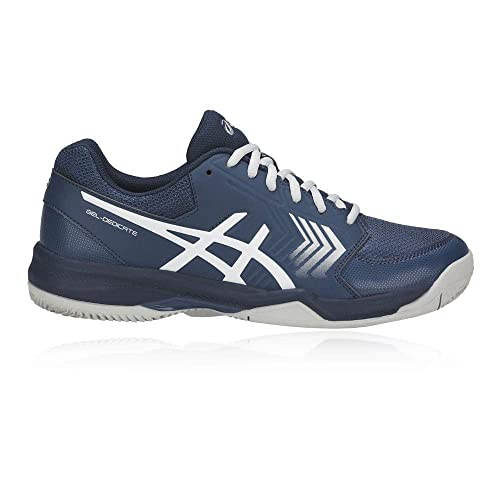 Asics Chaussures Gel-dedicate 5 Clay
