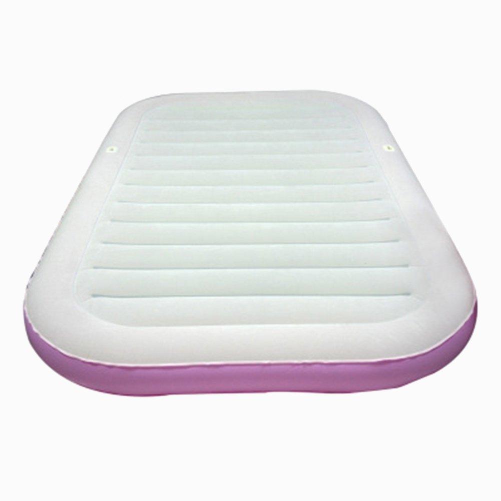 Twin Airbed Rest Classic Luftbett mit Elektropumpe, Single-High Luftbett, Bett Höhe 20cm, Lager 300kg Gewicht