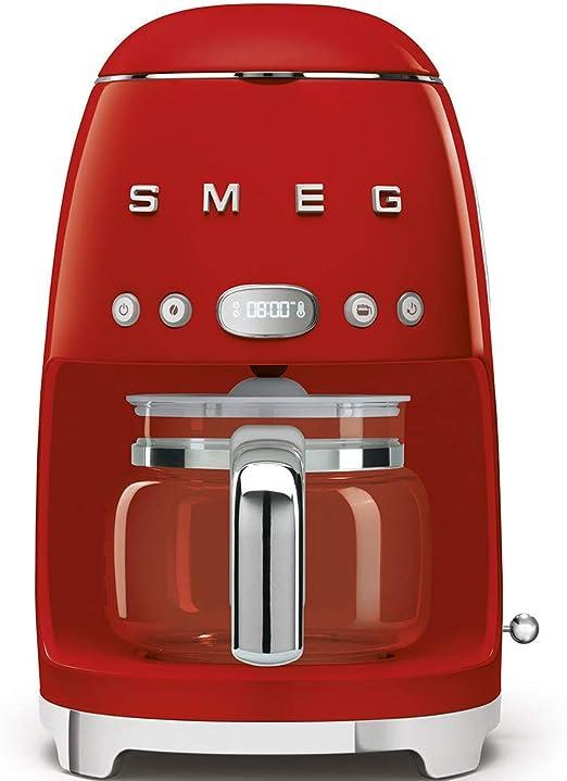 Smeg dcf02wheu - Cafetera italiana: BLOCK: Amazon.es: Hogar