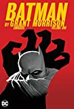 img - for Batman by Grant Morrison Omnibus Vol. 1 book / textbook / text book