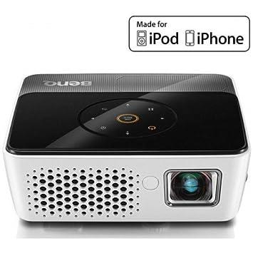 Mini-proyector BENQ Joybee GP3: Amazon.es: Electrónica