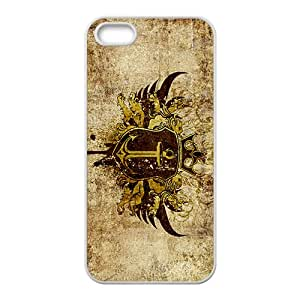 Classic Wing Badge Hot Seller High Quality Case Cove For Iphone 5S