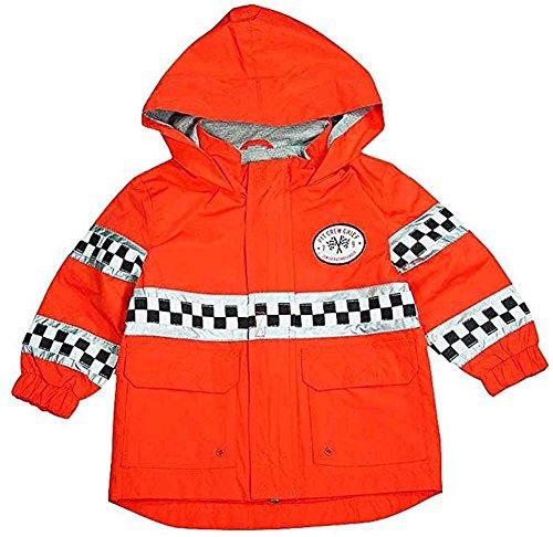Carters Little Boys Hooded Jacket