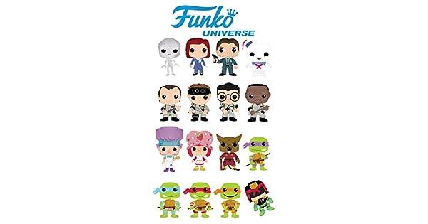 Amazon.com: Funko Universe (9781684050925): John Layman ...