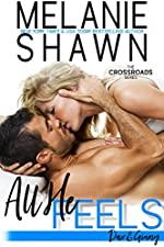All He Feels - Dax & Ginny (Crossroads Book 11)
