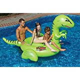 Solstice by International Leisure Products Swimline T-Rex Giant Ride on