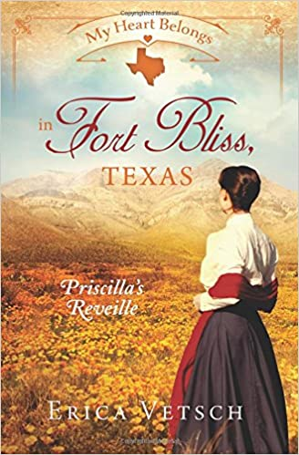 Image result for My Heart Belongs to Fort Bliss, Texas: Priscilla's Reveille