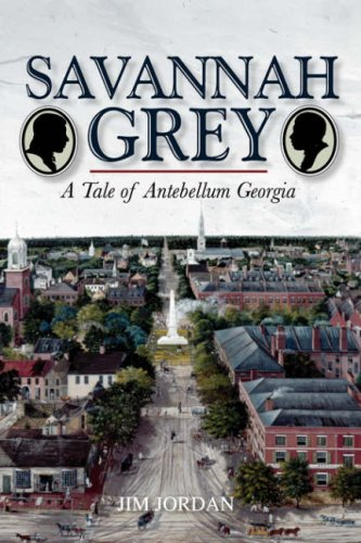 Download Savannah Grey: A Tale of Antebellum Georgia pdf
