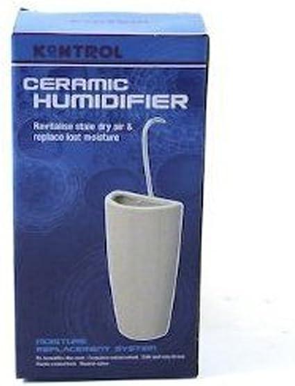 Kontrol Humidificateur En Céramique