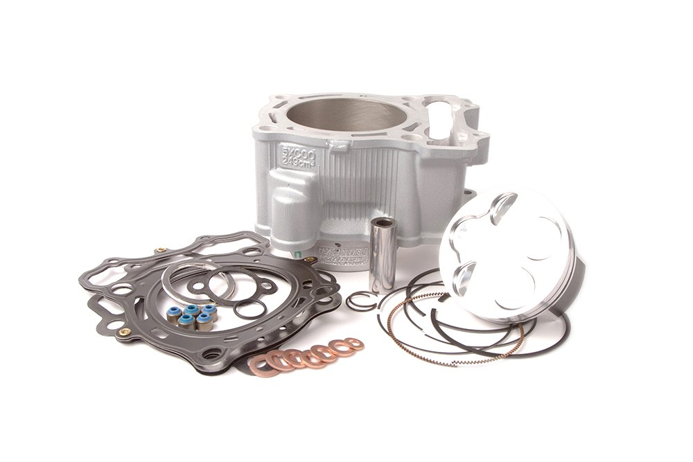 Cylinder Works 20002-K01 Standard Bore Cylinder Kit