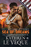 Sea of Dreams (The American Heroes Series Book 2) (English Edition)