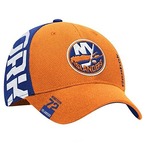 Reebok Men's 2016 NHL Draft Flex Fit Hat (L/XL, M671 New York Islanders) - M671Z