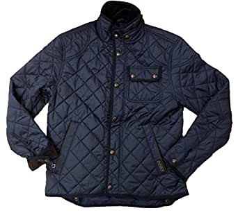 Amazon.com: Polo Ralph Lauren Mens Quilted Insulated