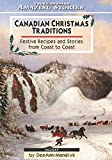 Canadian Christmas Traditions, Jeff O'Neill and DeeAnn Mandryk, 1554390982