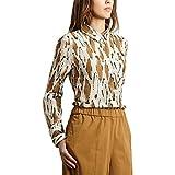Chloé Stora Caro Shirt 57754 Off White Women Spring/Summer Collection