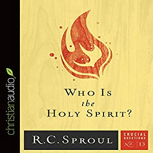 Who Is the Holy Spirit? Audiobook