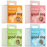 Sojos Good Dog Treats Variety 4-pack For Sale