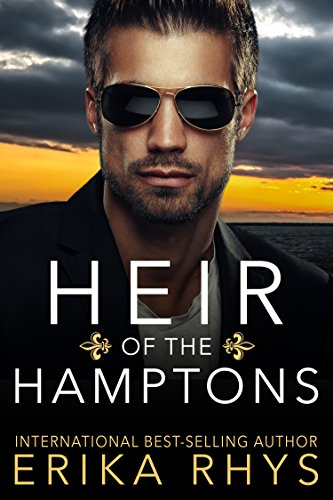Heir of the Hamptons: A Fake Marriage Romance (English Edition)
