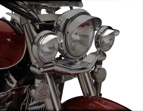 Show Chrome Accessories (1-229 4-1/2