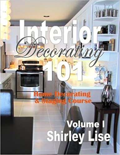 Interior Decorating 48 Volume 48 Home Decorating Course Shirley D Unique Home Interior Design Courses Property