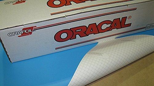 (Oracal ORAMASK 813 Stencil Film 12 Inch x 20 Foot Roll)