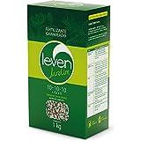 Fertilizante Granulado 10-10-10 Leven Jardim - 1 kg