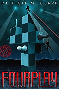 Fourplay by Patricia Clark ebook deal
