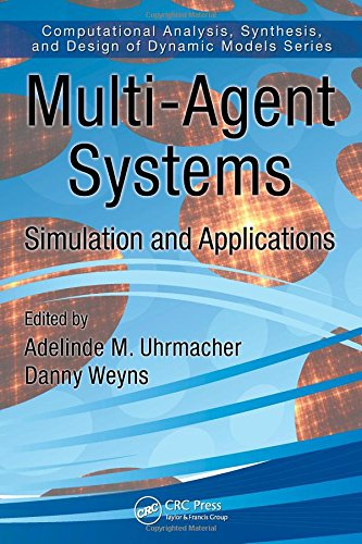 Multi Agent Systems - 2