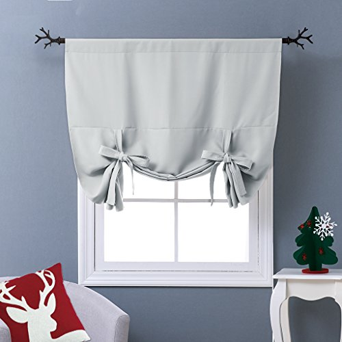 Top 5 Best Bathroom Curtains For Small Windows For Sale 2017 Best For Sale Blog