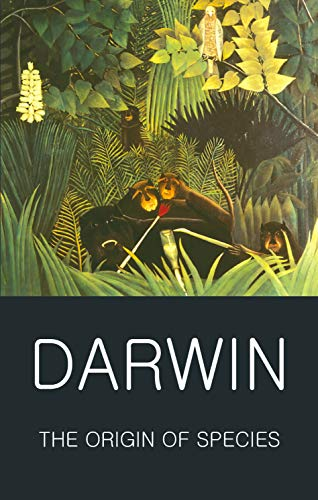 [R.E.A.D] The Origin of Species (Wordsworth Classics of World Literature) [K.I.N.D.L.E]