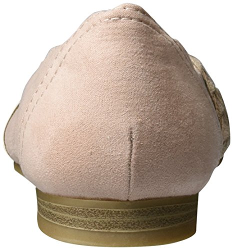 Pink Marco 596 Ballet Tozzi Comb Women's Rose Taupe 22100 Flats YRZpYx