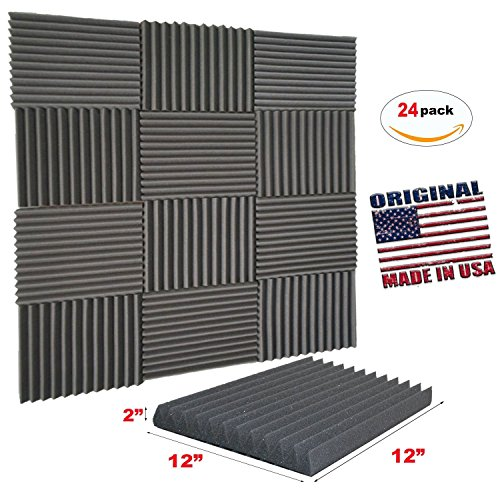 Buy carpet padding for soundproofing