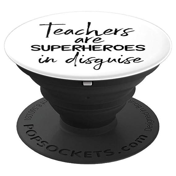 Amazon Teachers Are Superheroes In Disguise Educator School