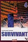 Survivant, Tome 4 : par Takao