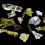 Zincite Healing Crystals by CrystalAge
