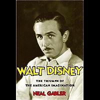 Walt Disney (English Edition)