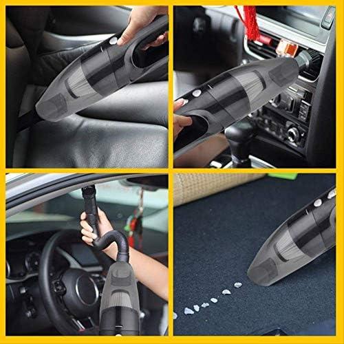 Aspirateur portablePortable Home Car Handheld Vacuum Cleaner Multifunction Air Pump Usb Cleaning