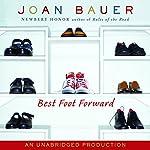 Best Foot Forward | Joan Bauer