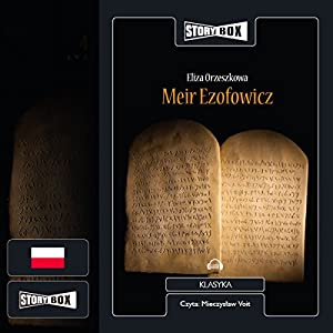 Meir Ezofowicz Hörbuch