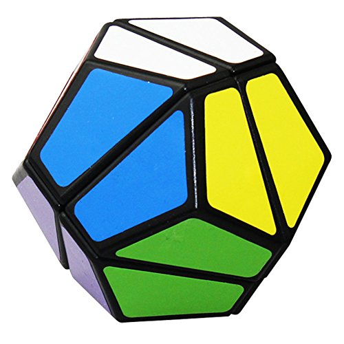 Megaminx 2x2x2 Speed Magic Cube Puzzles,12 Colors Dodecahedr