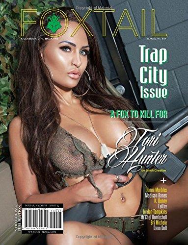 Foxtail Magazine #24