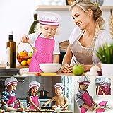 Kids Cooking and Baking Set - 25Pcs Kids Chef